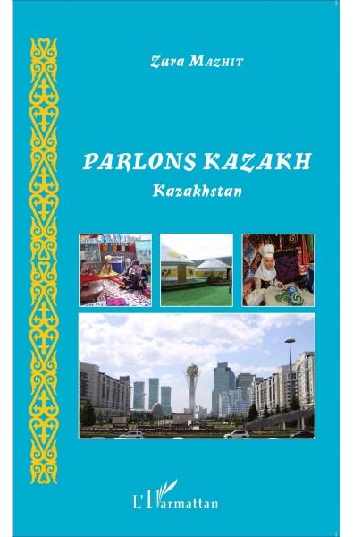 Parlons Kazakh