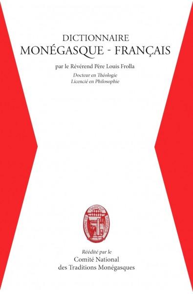 Dictionnaire Monégasque-Français