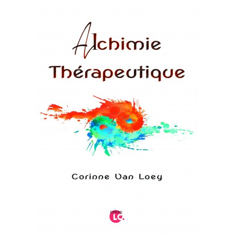 Alchimie therapeutique PDF Recto