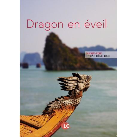 Dragon en eveil Recto