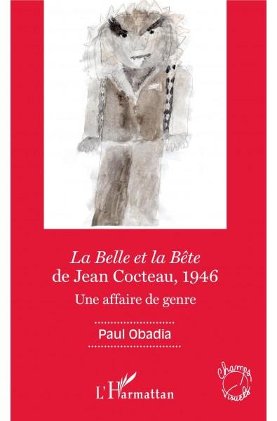 La Belle et la Bête de Jean Cocteau, 1946