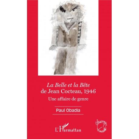 La Belle et la Bête de Jean Cocteau, 1946 Recto