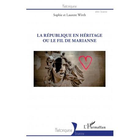 La République en héritage ou le fil de Marianne Recto