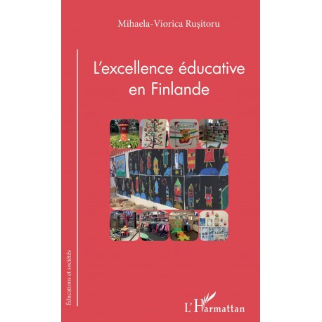 L'excellence éducative en Finlande Recto