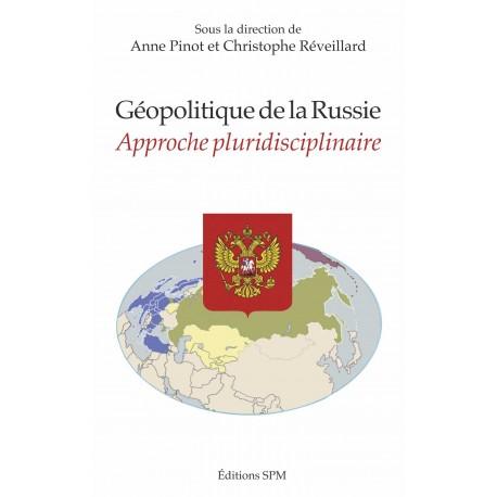 Géopolitique de la Russie Recto