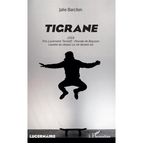 Tigrane Recto