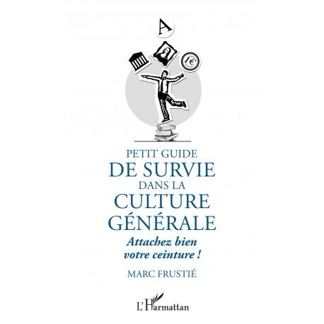 Petit guide de survie dans la culture générale Recto