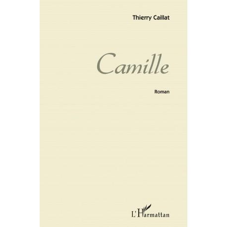 Camille Recto