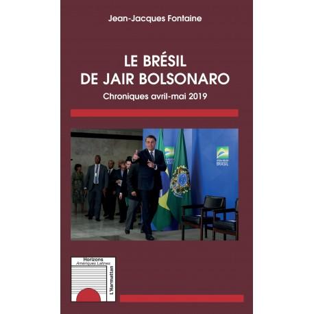 Le Brésil de Jair Bolsonaro Recto