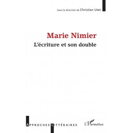 Marie Nimier Recto