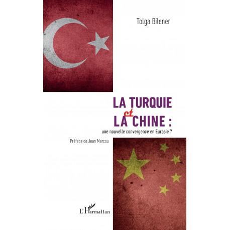 La Turquie et la Chine Recto