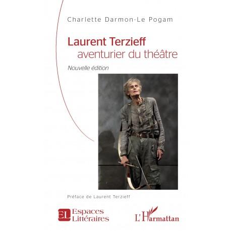 Laurent Terzieff aventurier du théâtre Recto