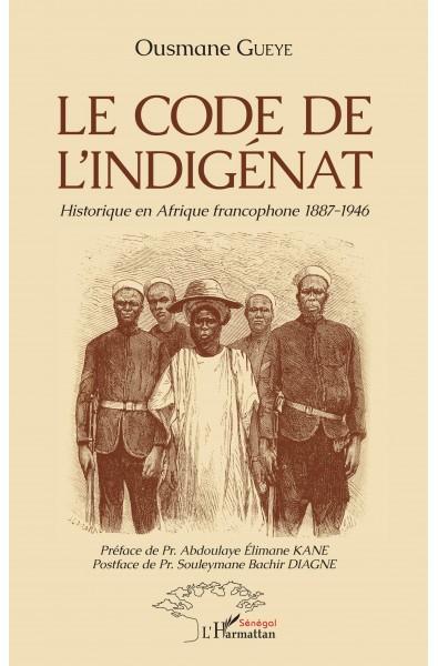 Le code de l'indigénat
