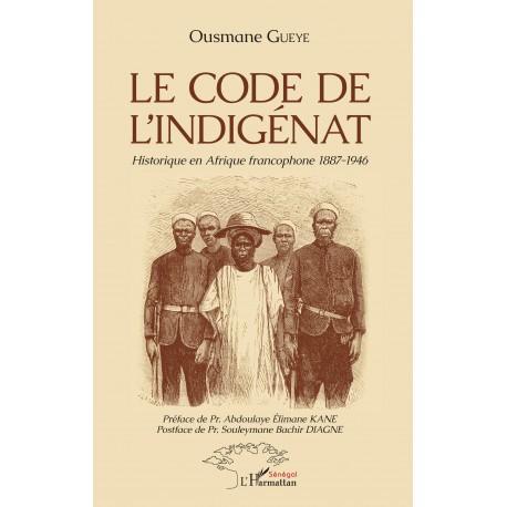 Le code de l'indigénat Recto