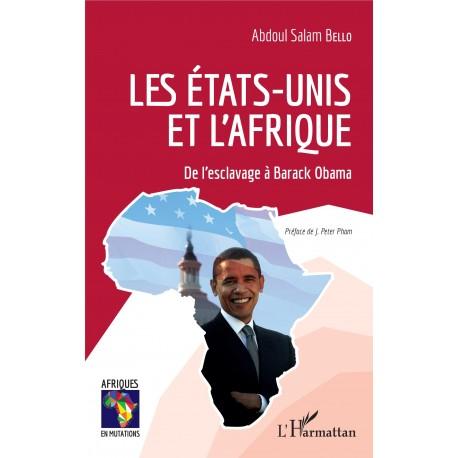 Les États-Unis et l'Afrique Recto