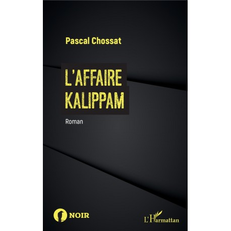 L'affaire Kalippam Recto