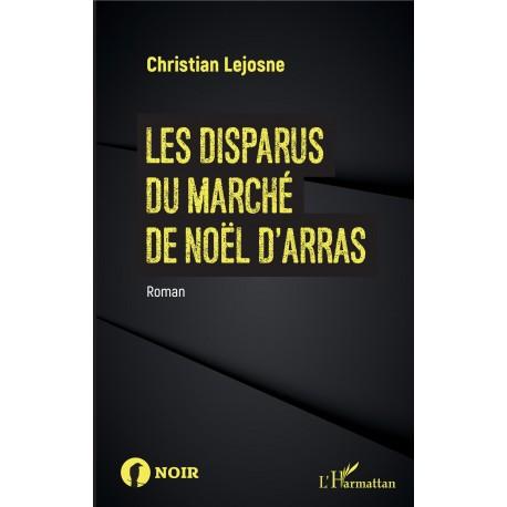 Les disparus du marché de noël d'Arras Recto
