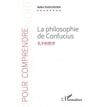 La philosophie de Confucius Recto