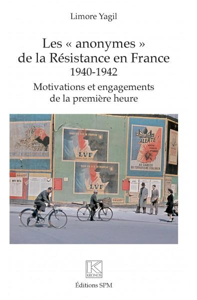 """Les """"anonymes"""" de la Résistance en France"""