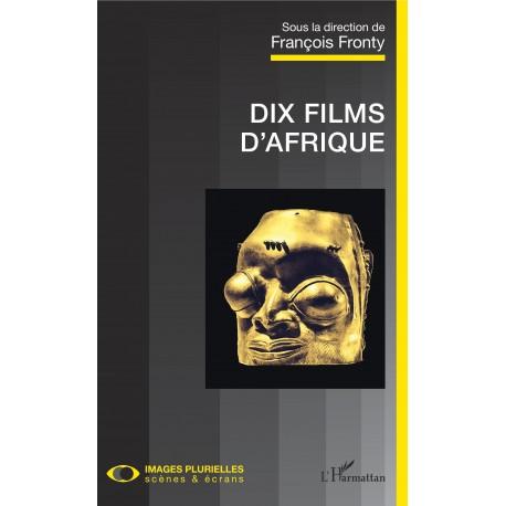 Dix films d'Afrique Recto