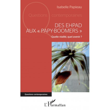 """Des EHPAD aux """"papy-boomers"""" Recto"""