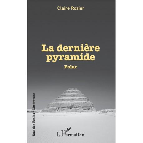 La dernière pyramide Recto