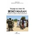 Voyage au coeur de Boko Haram Recto