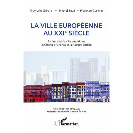 La ville européenne au XXIe siècle Recto
