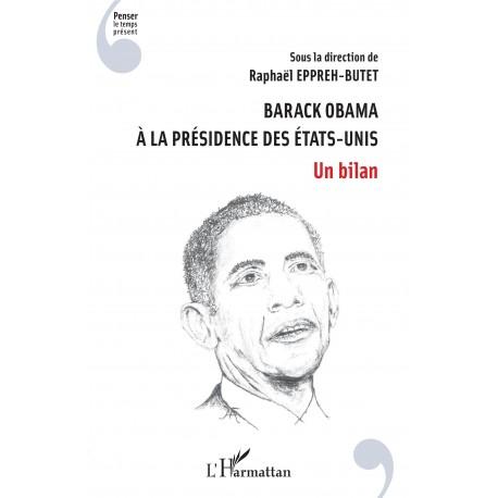 Barack Obama à la présidence des Etats-Unis Recto