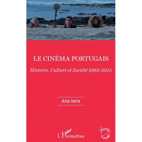 Le cinéma portugais Recto