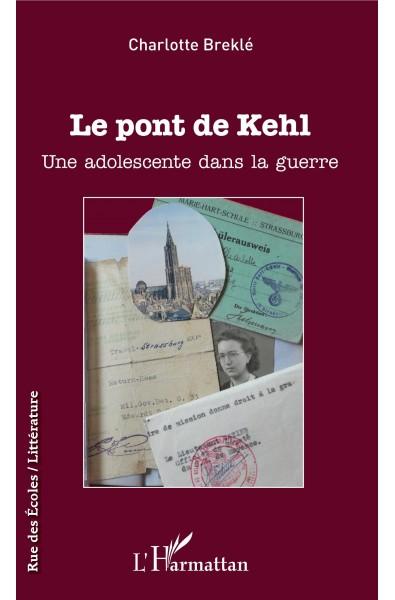 Le pont de Kehl