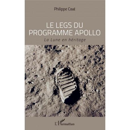 Le legs du programme Apollo Recto