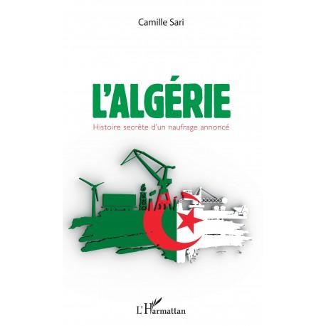 L'Algérie Recto