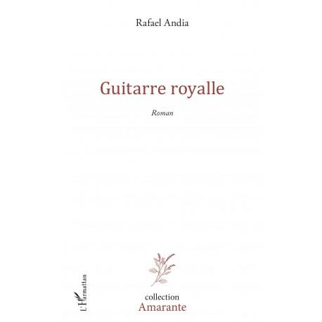 Guitarre Royalle Recto