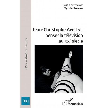 Penser la télévision au XXe siècle Recto