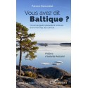 Vous avez dit Baltique ?  Recto