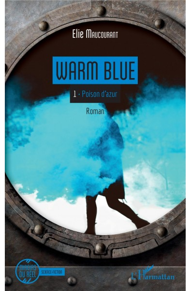 Warm Blue Tome 1