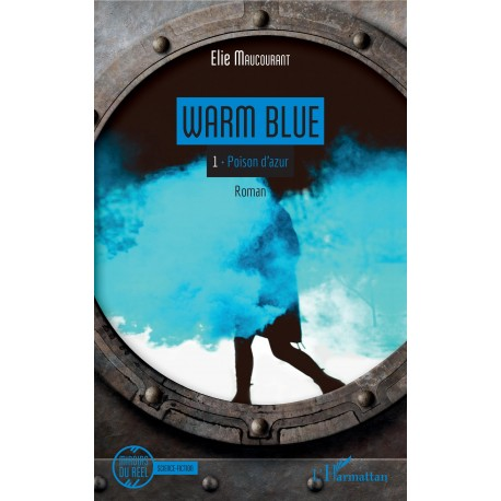 Warm Blue Tome 1 Recto