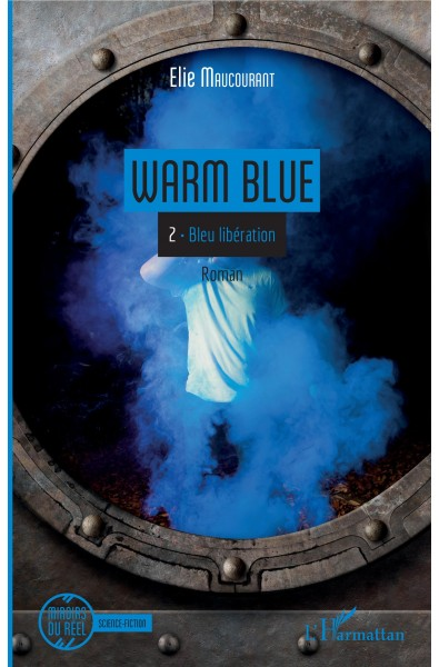 Warm Blue Tome 2