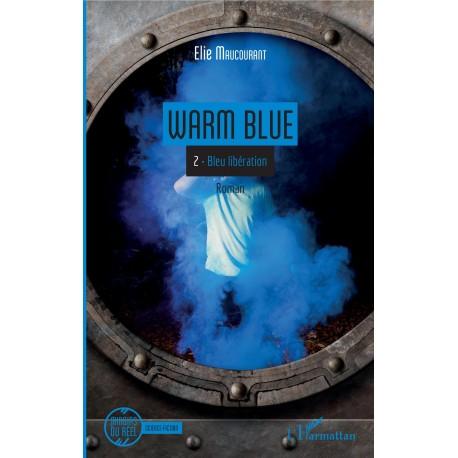 Warm Blue Tome 2 Recto