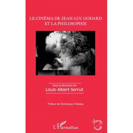 Le cinéma de Jean-Luc Godard et la philosophie Recto