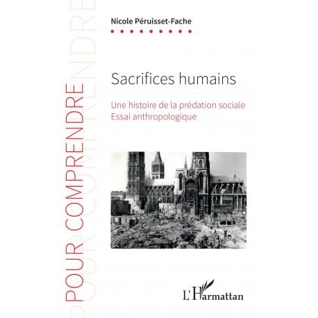 Sacrifices humains Recto