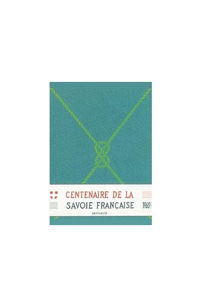 Centenaire de la Savoie française