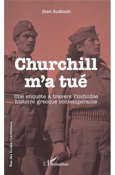 Churchill m'a tué