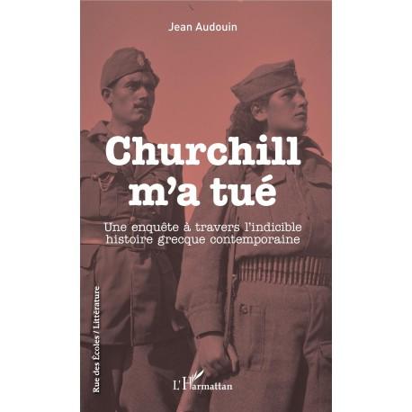 Churchill m'a tué