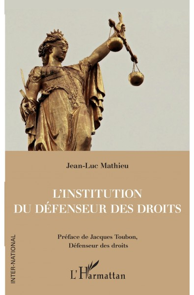 L'institution du Défenseur des droits