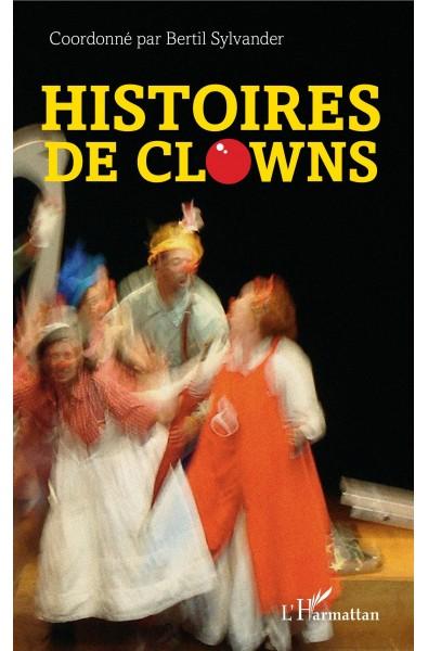 Histoires de clowns