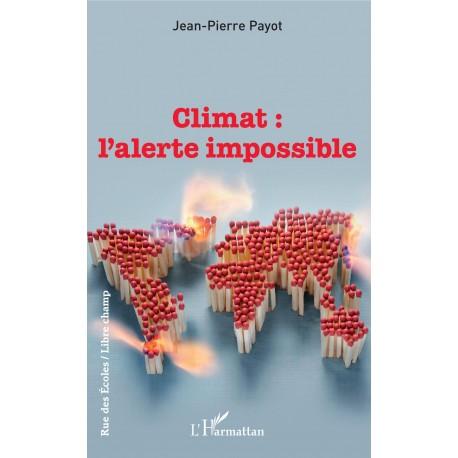 Climat : l'alerte impossible Recto