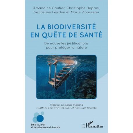 La biodiversité en quête de santé Recto