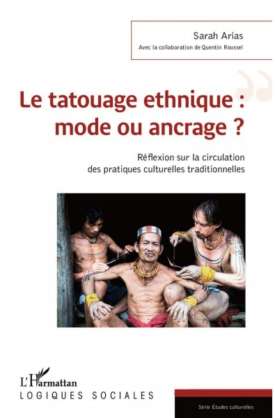 Le tatouage ethnique : mode ou ancrage ?